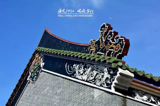 在深圳有6大最美古村落,周末开启一趟古村落之旅吧!