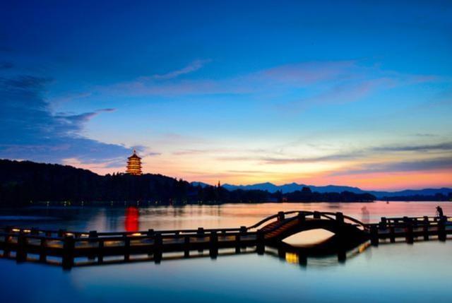 """中国最值得去的五个国家5A级景区, 它们都是""""免费""""的!"""