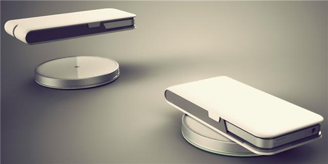 苹果确定要用无线充电技术,无线充电时代到来了?