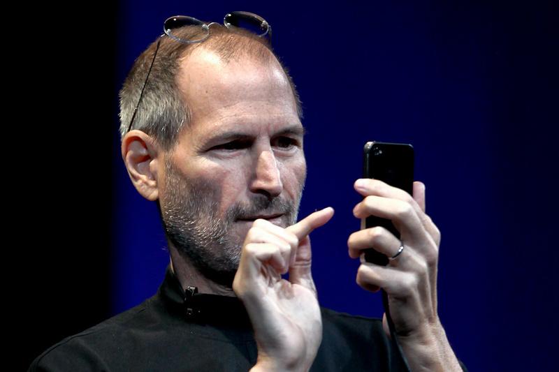 iPhone 十周年:忆第一代 iPhone,是它续写了乔布斯的传奇