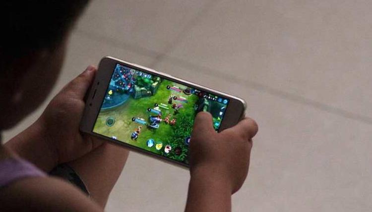 游戏行业当心!八部门防控青少年近视方案提总量控制网游