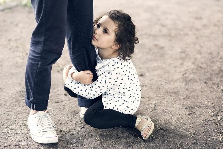 @各位家长,请重视孩子的分离焦虑