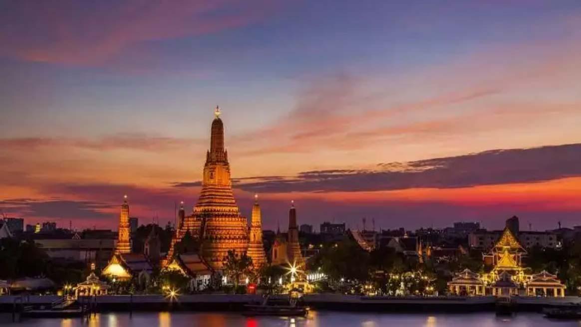 报告称上半年中国出境游破7000万人次 去泰日越最多