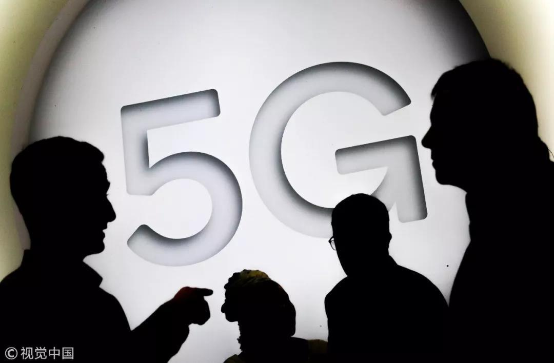 苹果:失了 5G 会何妨?