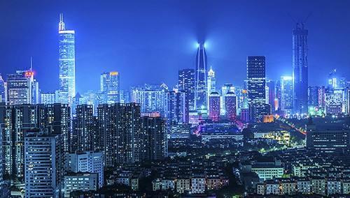 从今日深圳土拍看未来房价,需要想象力!