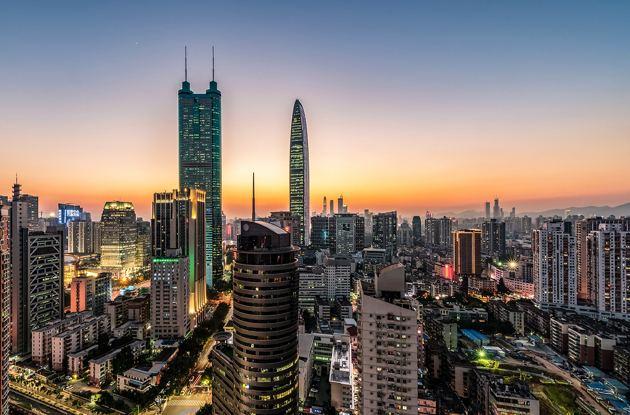 不看学历!深圳新增1万名积分入户指标