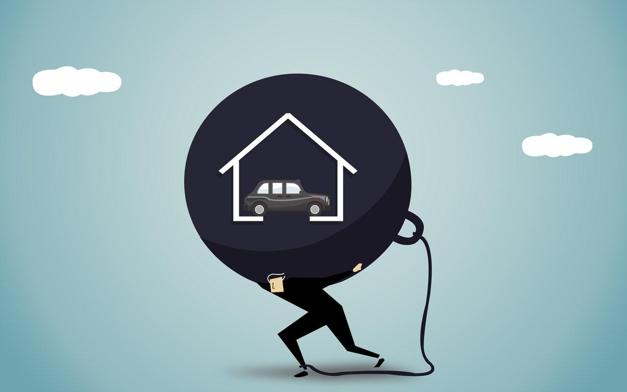 买房贷款,选择哪类银行比较好呢?