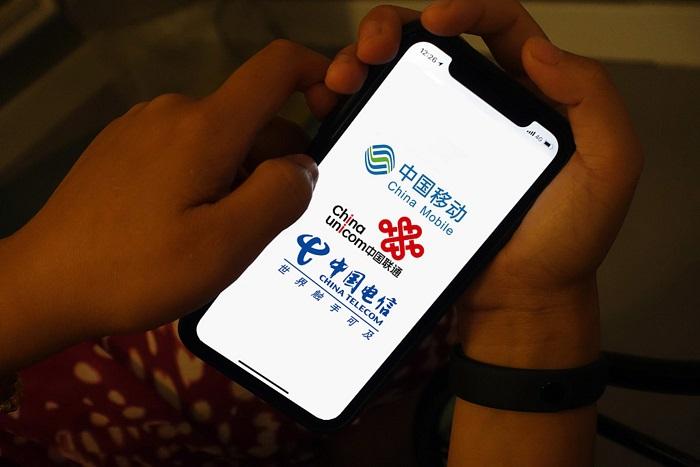 """国内5G格局将生变,""""四国大战""""或成""""二人转"""""""