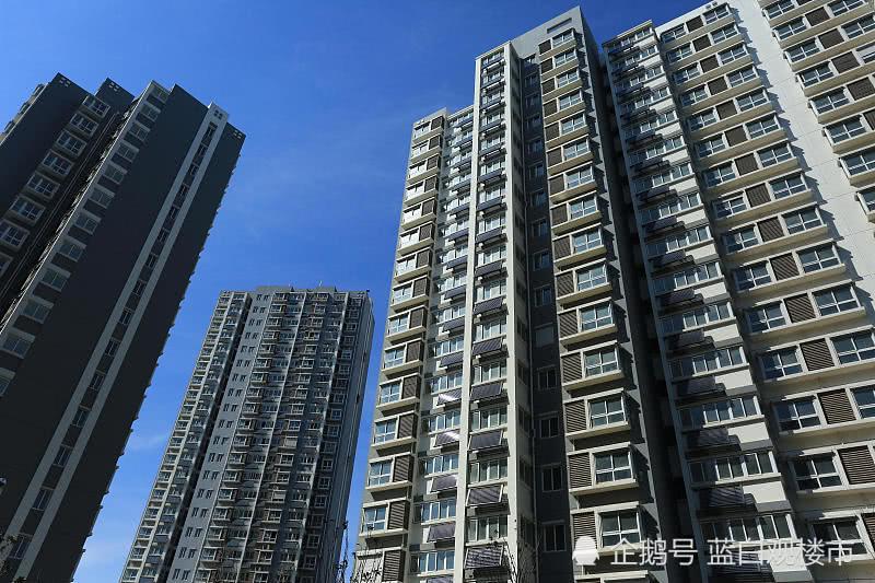 楼市连发3条新政,住房联网,租赁房扩容,房产税、空置税迎面而来?