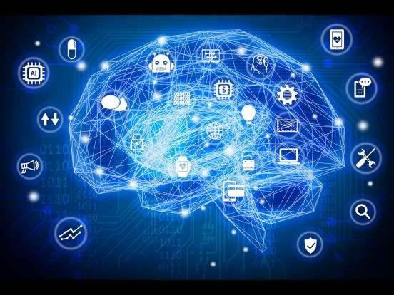 人工智能产业 白皮书将发布