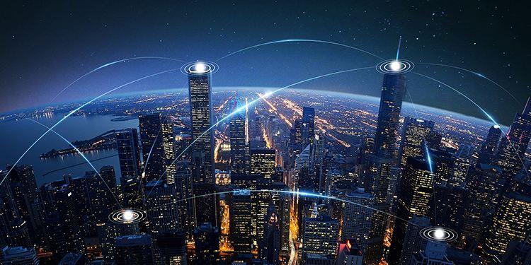 深圳小企业数字化 高于全国平均水平