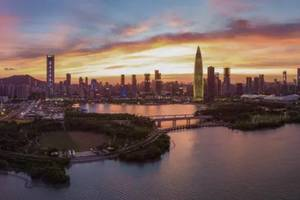 深圳国资40年总资产增长2.46万倍