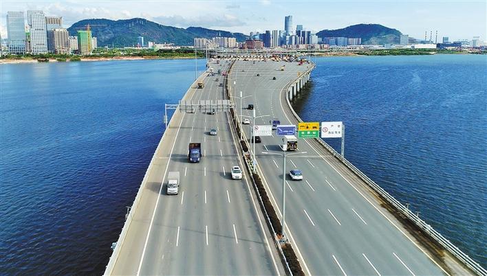 广深沿江高速5G全覆盖