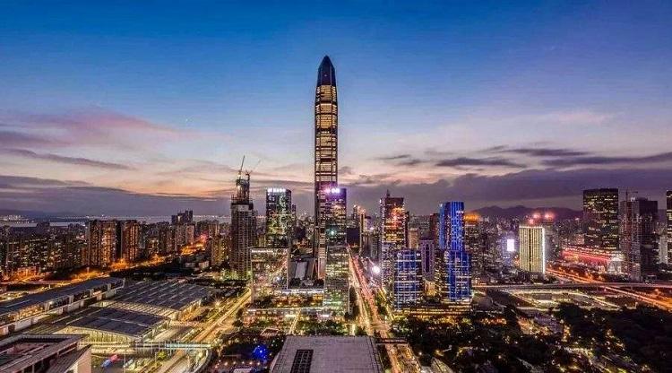 深圳:新征程新作为