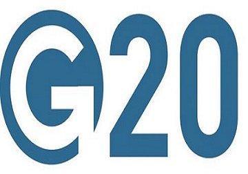 G20中仅中国实现经济正增长