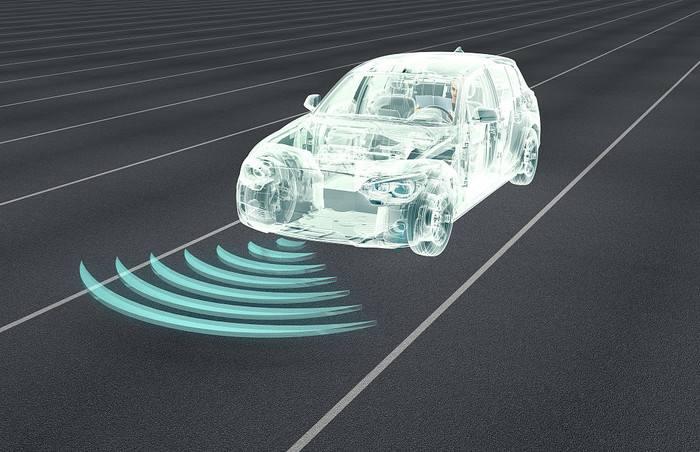 中国新能源汽车踩下「油门」