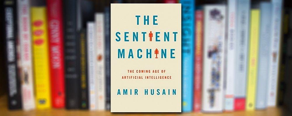了解人工智能,这15本书你一定要读