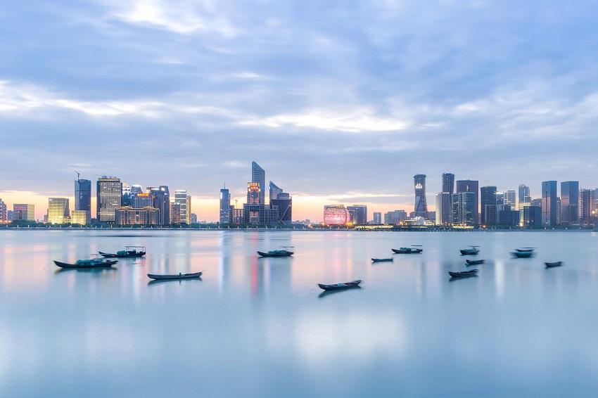 蚂蚁一旦上市,杭州房价又要开启上涨模式?