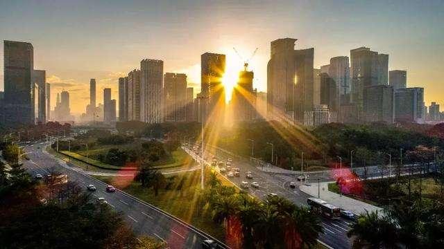 深圳成为创业者的寻梦乐园