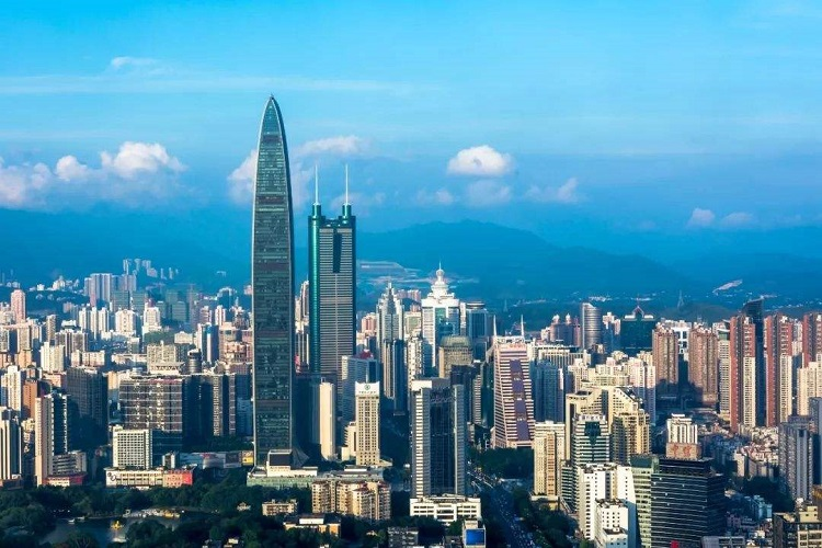 打造城市文明典范深圳有三大优势